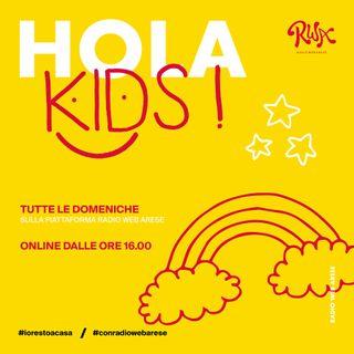 Hola Kids #2