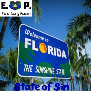 Earth Oddity 57: State of Sin