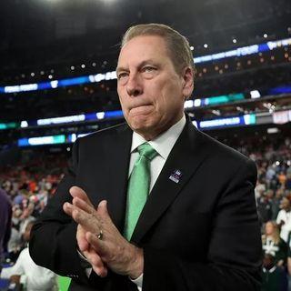 Jim's Madden Game, Michigan-MSU Basketball Expectations, Biggest Lions Surprise, Big Ten vs. SEC, & Tom Izzo's Validation