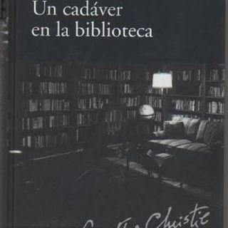 Un Cadáver En La Biblioteca — Agatha Christie