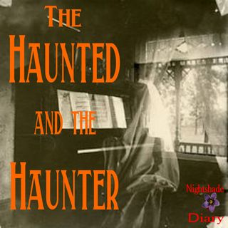 The Haunted and the Haunters | Edward Bulwer-Lytton | Podcast