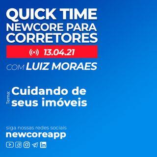 Quick Time - Como gerir suas captações
