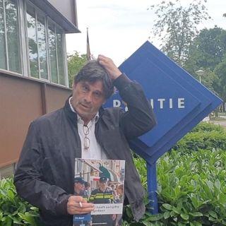 Steve Brown doet aangifte tegen AIVD Informant Bas van Hout , Peter R. de Vries en bepaalde corrupte media. (4)