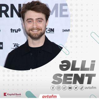 Daniel Radcliffe | Əlli sent #57