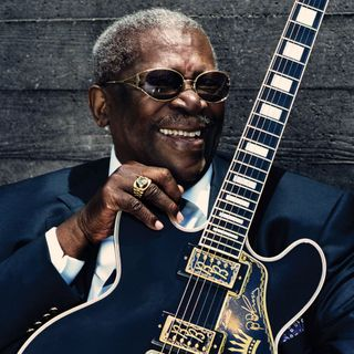 Sell My Monkey di B.B. King