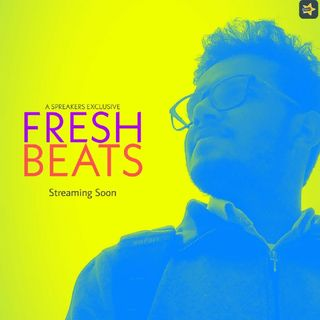 Fresh Beats S01 - Promo