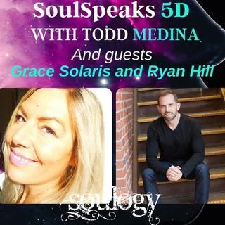 Grace Solaris & Ryan Hill