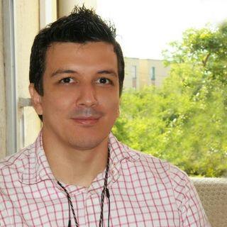Alex Rincón