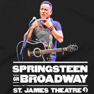 Springsteen on Broadway: dopo le proteste, è arrivato il dietro font degli organizzatori, potranno accedere pure i vaccinati con AstraZeneca