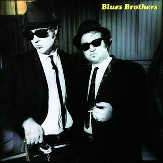 Episode 503: The Blues Brothers (1980)