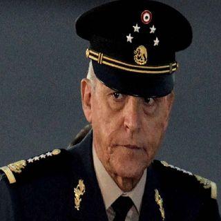 La DEA le fabricó la acusación a Cienfuegos, AMLO