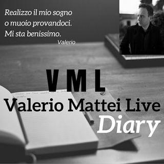 VML Diary #16