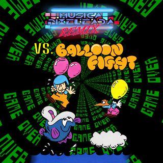 Vs. Balloon Fight (Arcade)