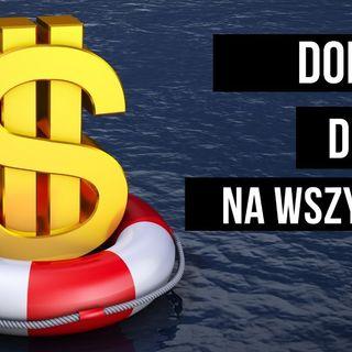 Przekupić kryzys za dolary