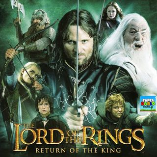 SDW Ep. 127: The Ending of the LOTR