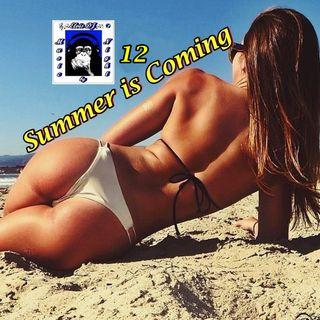 MUSIC by NIGHT SUMMER IS COMING 12 LATIN MUSIC POP & REGGAETON by ELVIS DJ