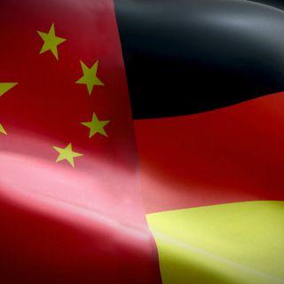 China's Manufacturing & Rebalancing Down