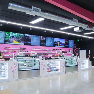 Episode Seven- Recreational Dispensary Shopping In Cali