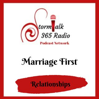 Marriage First w/ Guests - Reginald Foreman & Desiree ( Success) Paulin