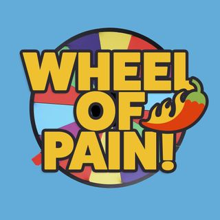 9.17.19 – Wheel of Pain