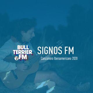 SignosFM #774 Cancionero Iberoamericano 2020