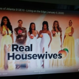 Real Housewives Of Atlanta Season 12 Episode 10 Recap Discussion!!!!!
