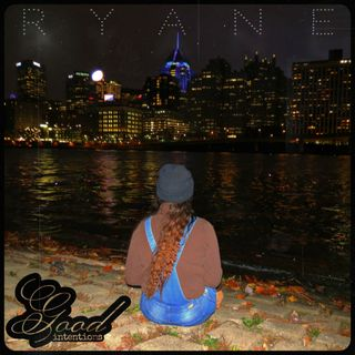 Pittsburgh Singer and Songwriter Ryane Stop By To Speak With Patricia M. Goins & Mr. Stout