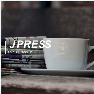 JPress - un nuovo inizio