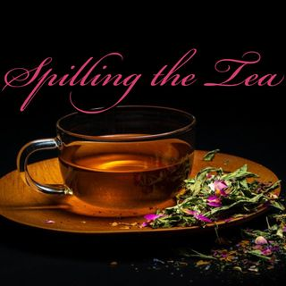 Spilling the Tea Episode 9: Black Currant Tea & The Gospel of Witches
