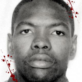 10 | Moses Sithole The South African Strangler