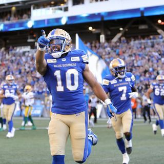 Around the CFL: A first look at the Winnipeg Blue Bombers