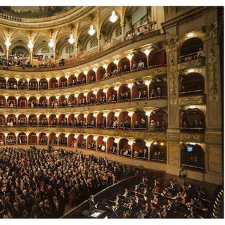 Storia del Teatro dell'Opera di Roma