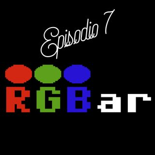 RGBar - Episodio 7
