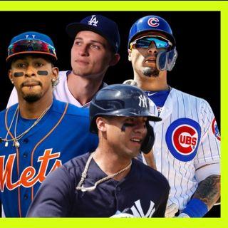 MLB: TOP 10 SHORT STOPS en el beisbol de las GRANDES LIGAS