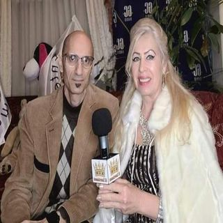 Interview with Videographer Farzad Refahi for GC Entertainment