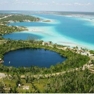 UNAM advierte de daños en la Laguna de Bacalar