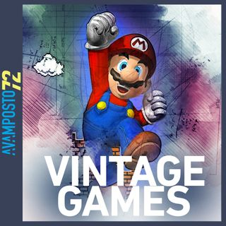 #04 - Super Mario Bros. I Primi Anni