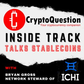 Inside Track with Bryan Gross from ICHI