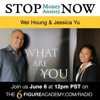 Episode 14 - Money Problems Have NOTHING To Do With Money