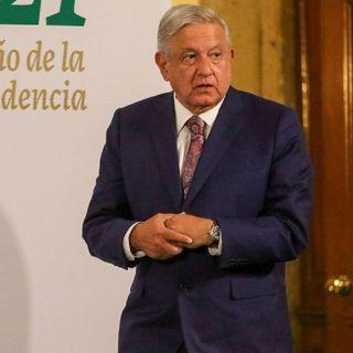 TEPJF determinó que el INE podrá ordenar el cese de cualquier transmisión del presidente que influya en las preferencias electorales