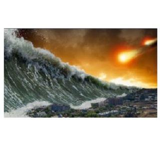 #rast La fine del mondo… VERO o FALSO?