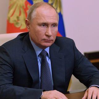 Udland: Putins Essay
