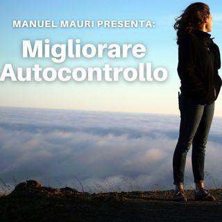 Migliorare l'Autocontrollo | Ipnosi Strategica® | Meditazione Guidata