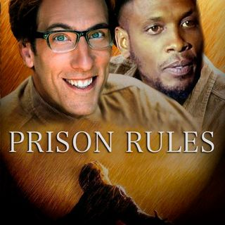 #203: Prison Rules (@Ali_Speaks)