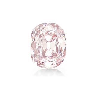 """El diamante """"princi"""" entra en juicio"""