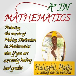 Trailer- 11 SOLID TIPS TO HAVING A DISTINCTION IN MATHEMATICS