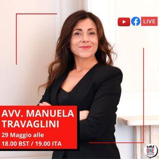 Pre-Settled e Settled status in tempi di Covid-19 con l'Avv. Manuela Travaglini