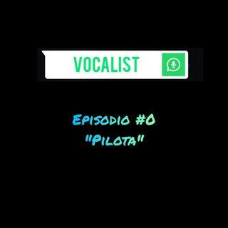 Episodio#0 - Pilota -