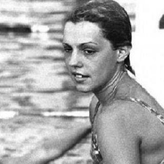 Novella Calligaris e il primo primato mondiale nella storia del nuoto azzurro