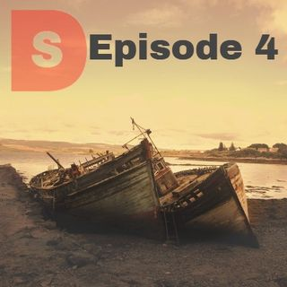 Episode 4: Thought process, gratitude and fear.